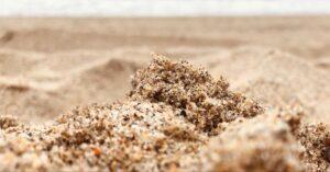 Nuestro pequeño granito de arena