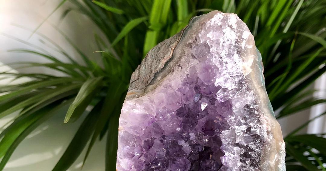 El mundo de las gemas