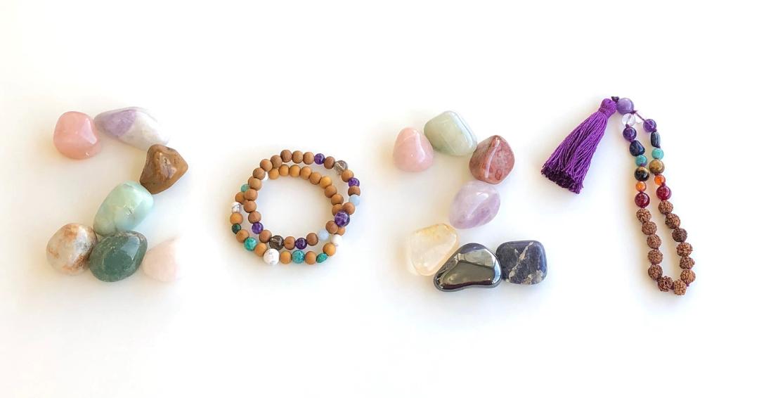 El mágico mundo de las gemas
